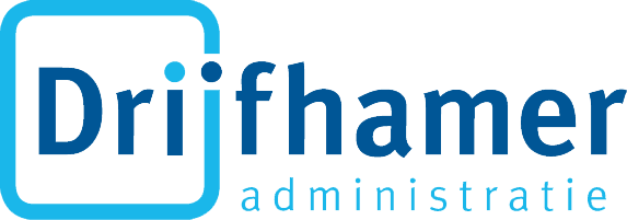 Drijfhamer Administratie